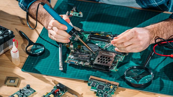 PC Maintenance & Repair